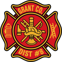 Grant County Fire District No. 8