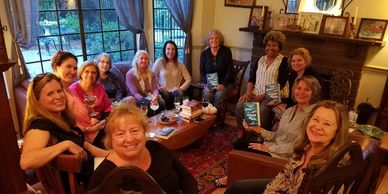 Fun Loving Book Club
