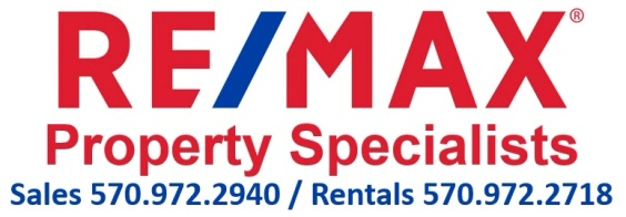 Pocono Vacation Rentals RE/MAX Property Specialists