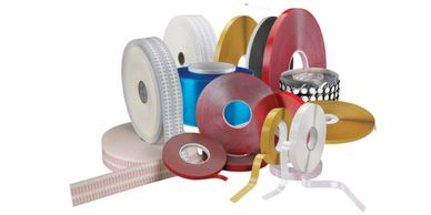Gummed tape, specialty tape, tapes, tape