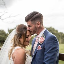 Ben & Victoria's Statham Lodge Wedding Blog