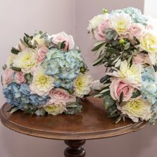 Links to Recommended Wedding Florists & Artifical Flower Artists