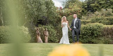 View Bancroft Photography Client Gallery Collections | Taken at Sandhole Oak Barn Wedding