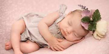 Request a brochure for pricing and packages for newborn photography