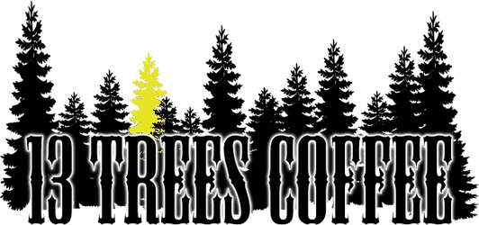 13 Trees Coffee Co