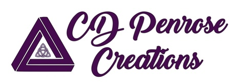 CD Penrose Creations