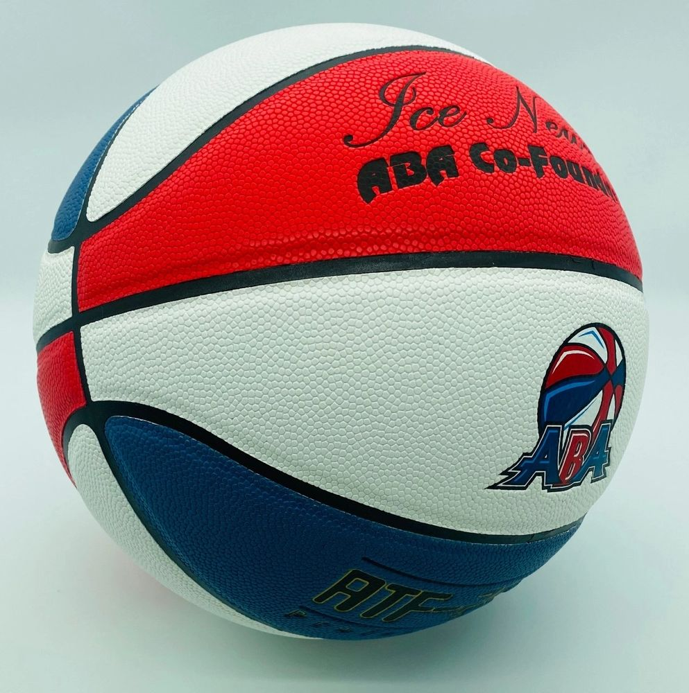 Official ABA Indoor Game Ball