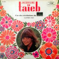 Jacqueline Taieb's original recording, including hit 7h du Matin produced by Thierry WOLF for FGL