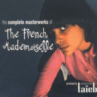 Jacqueline Taïeb, The French Mademoiselle, including hit 7 heure du Matin produced by Thierry Wolf