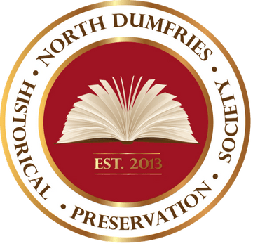 North Dumfries Historical Preservation Society