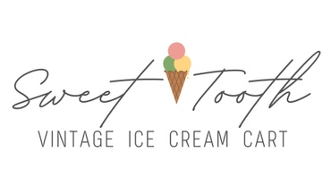 SWEET TOOTH ICE CREAM CART