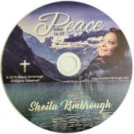 Peace- Single CD
