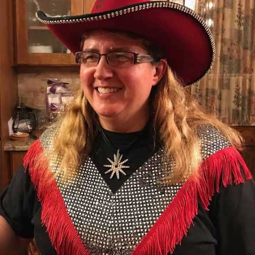The Singing Cowgirl provides amazing, interactive entertainment for any event or occasion!!! Call Li