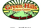Green Hills Dispensary in Showlow