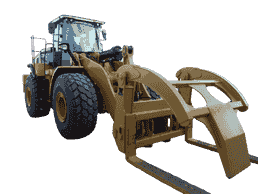 Wheel Loader - Click the button below to get a quote