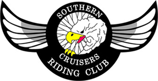 """West Virginia Southern Cruisers Riding Club"""
