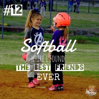 Bring a Friend to play Softball and receive a $5 Dairy Queen gift card.