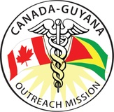 Canada-Guyana Outreach Mission