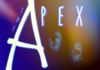 The APEX - available on iTunes