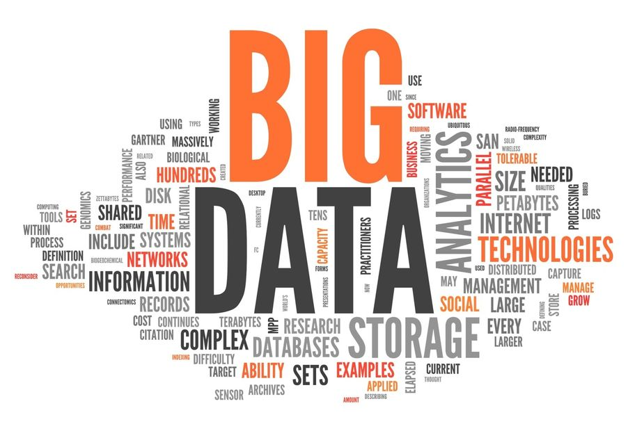 don't be overwhelmed by big data and advances in analytics