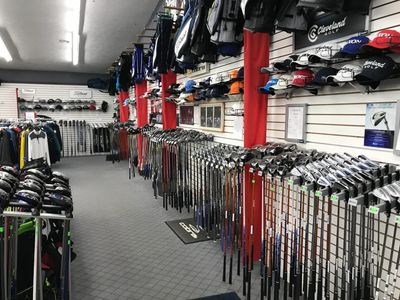 Pro Shop at Golf Emporium