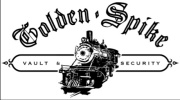 Golden Spike Vault Doors