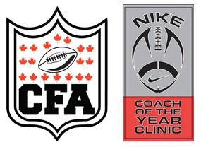 Canadian Football academy