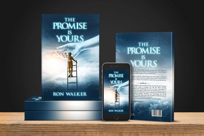 """The Promise is Yours,"" by Associate Pastor Ron Walker"