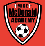 Mike McDonald Soccer