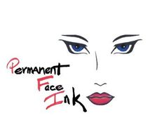 Permanent Face Ink