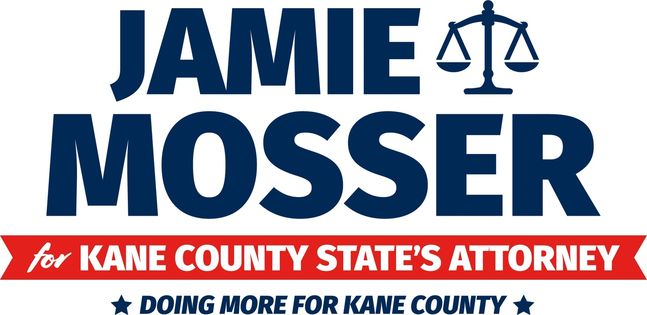 jamie mosser for Kane County State's Attorney