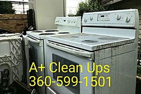 Appliance Removal Bellingham Appliance Removal Blaine Appliance Removal Sudden Valley, Anacortes