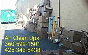 Office Junk Removal Bellingham Office Junk Removal Blaine Office Junk Removal Mt Vernon Office Trash
