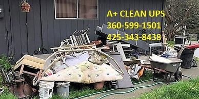 Eviction Clean Outs Bellingham Foreclosure Clean Outs Bellingham Eviction Trash Outs Bellingham