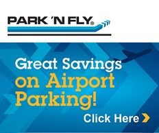 PARK 'N FLY airport parking