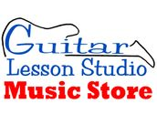 Guitar Lesson Studio & Music Store