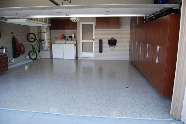 RLK Coatings Bakersfield, CA Garage Floor Coatings -2