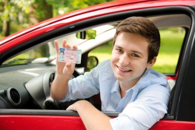Behind The Wheel Driving Lessons For Teens