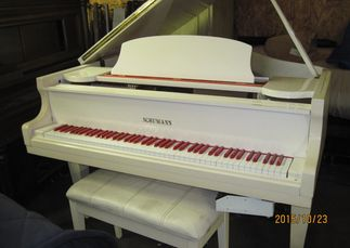 Schumann G80-A  #8704294  $5,000  ​                         Piano-corder electronic player
