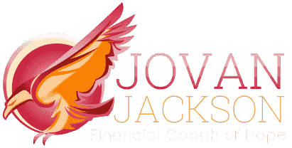 Jovan Jackson - Financial Coach of Hope