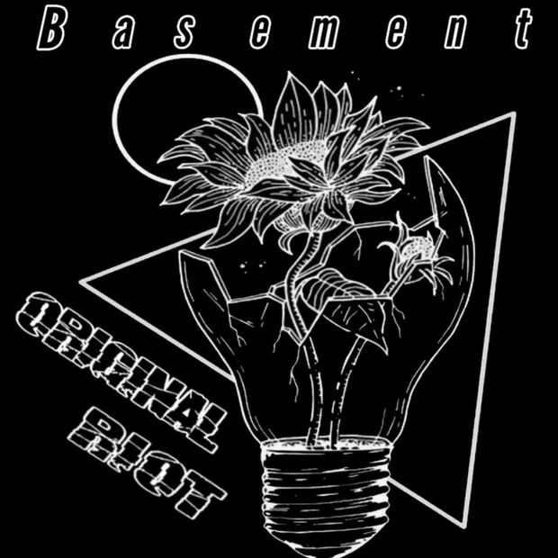 Listen to our EP BASEMENT on Apple Music, Amazon Music, and Google Play Music NOW