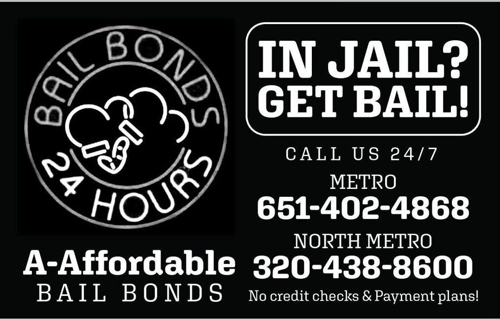 bail bonds center city, mn 651-402-4868 320-438-8600 local bail bonds bail bonds local bondsmen cheap bail bonds cheap bonds bonds near me center city