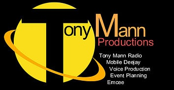Tony Mann Productions