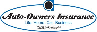 Auto-Owners logo linking to their website