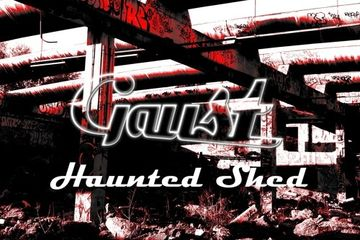 'Haunted Shed' by Gaust