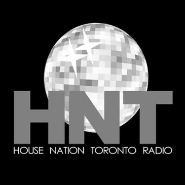 A Darker Wave on House Nation Toronto