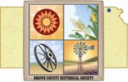Brown County Historical Society