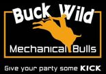 Buck Wild Mechanical Bulls