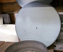 SOLUMAX Manufacturing - Metal circle shearing, metal cutting