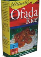 Ofada Rice for sale at wazobiarice.com